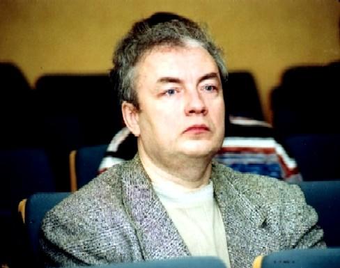 Андрей Тихомиров